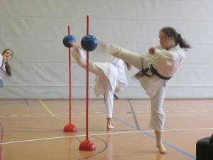 Jugend Karate